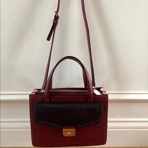 $429 Kate Spade Purse in small zarinah hyde place